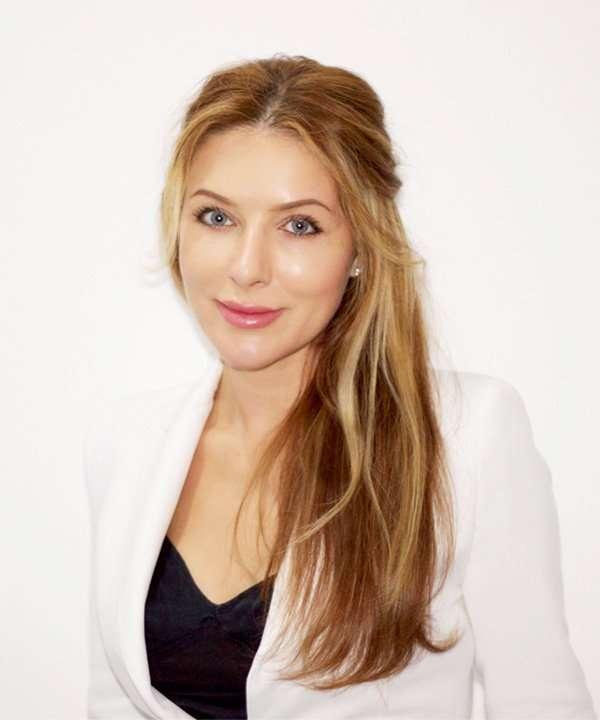 Dr Victoria Virtosu