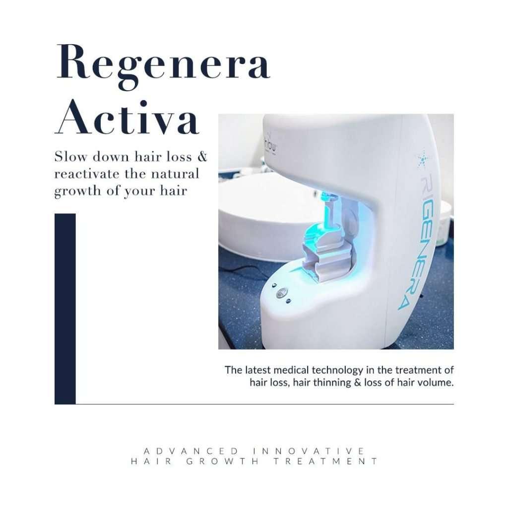 regenera activa