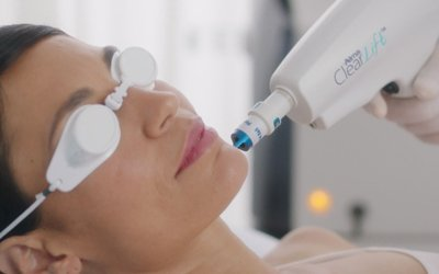 ClearLift from Harmony XL Pro – Get the Celebrity Treatment
