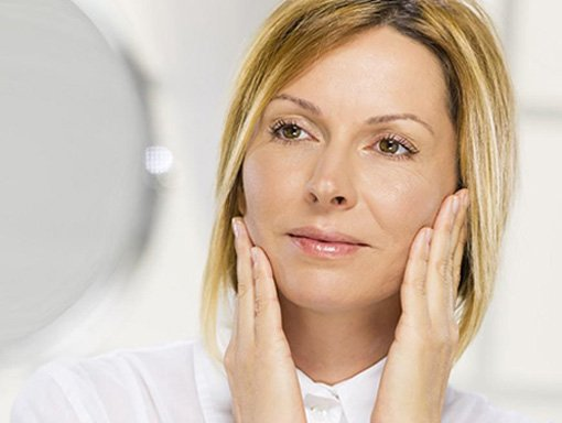 plasmotherapy for aging skin