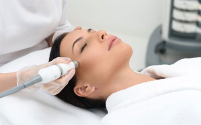 Regenerative Medical Facials