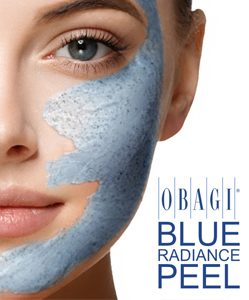 Obagi Blue Radiance Peel