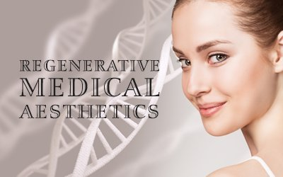 Top Aesthetic and Regenerative Treatments for 2020