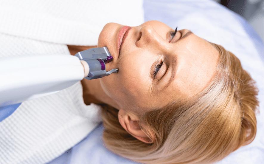 anti-ageing therapies