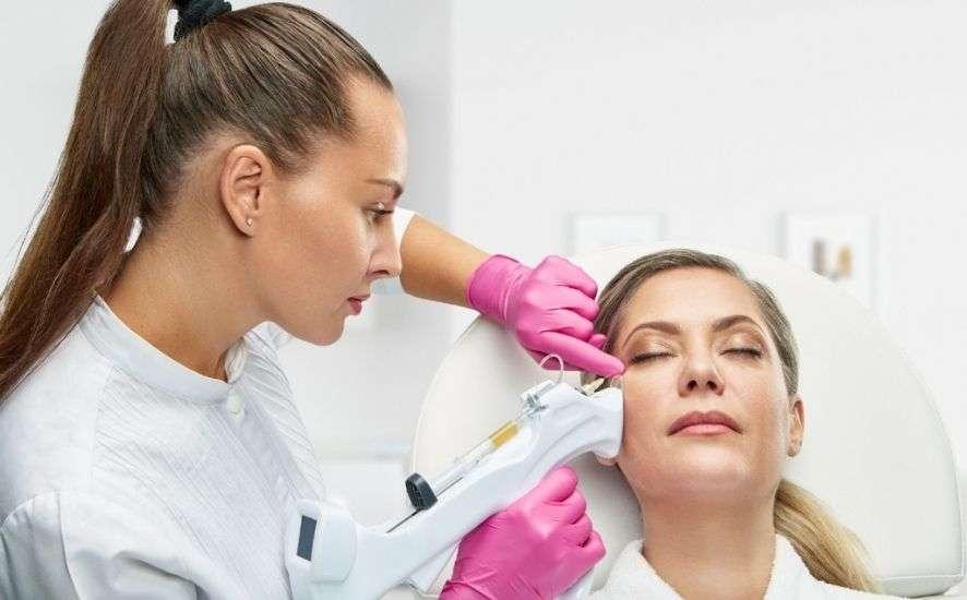 regenerative anti-age treatments