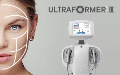 Ultherapy vs. Ultraformer HIFU treatment